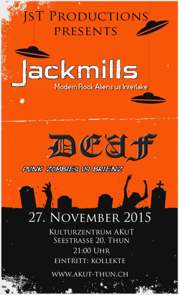 Jackmills Flyer
