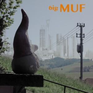 MUF-Plattentaufe