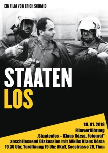Staatenlos