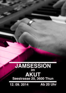 jamsession 12.9.14